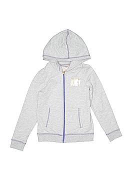 Juicy Couture Zip Up Hoodie Size 6