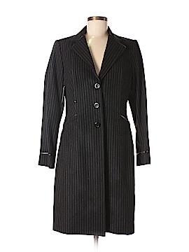 Georgiou Wool Blazer Size 8