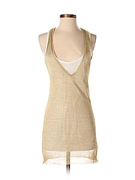 Diane von Furstenberg Sleeveless Top Size P