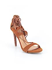 Anne Michelle Women Heels Size 10