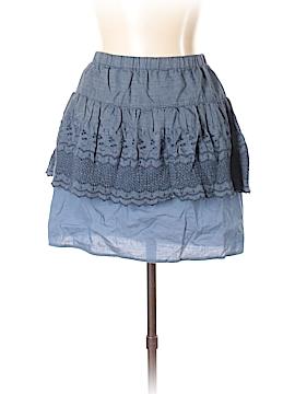 Old College Inn Denim Skirt Size M