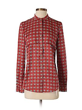 Anne Klein Long Sleeve Blouse Size XS