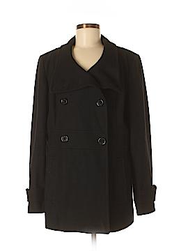 George Wool Coat Size L