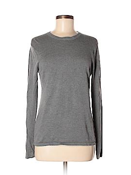 Express Design Studio Silk Pullover Sweater Size M