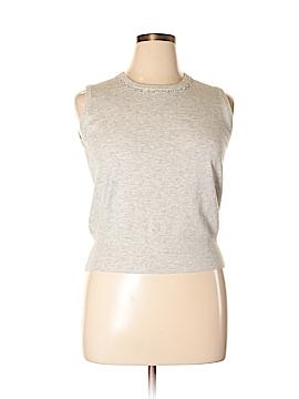 George Sweater Vest Size 16