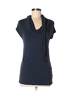 Hoss Intropia Short Sleeve Top Size S