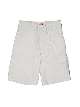 Levi's Cargo Shorts Size 10