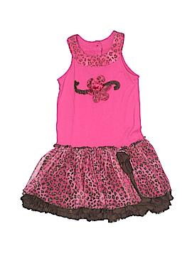 Kids Headquarters Dress Size 5
