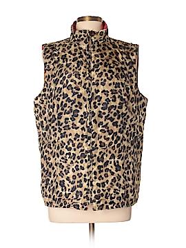 Charter Club Vest Size XL