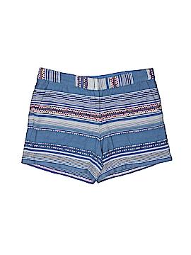 Fleur bleue Shorts Size 6