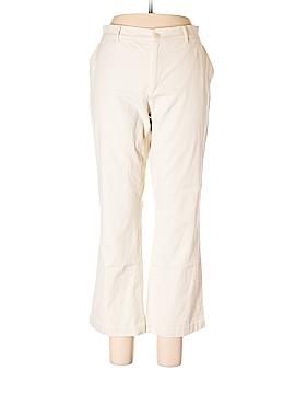 Ralph Lauren Khakis Size 14