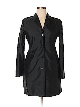 Lilly Pulitzer Silk Blazer Size 10