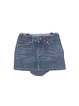 Baby Gap Denim Skirt Size 18-24 mo