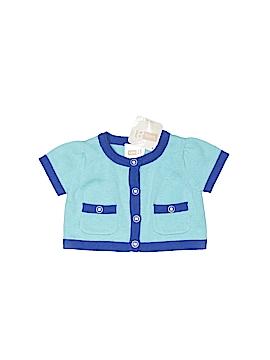 Baby 8 Cardigan Size 3-6 mo