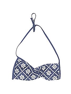 Quiksilver Swimsuit Top Size S