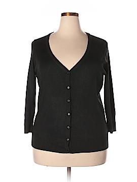 Mak Cardigan Size 3XL (Plus)