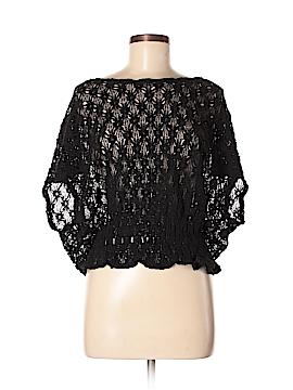 New Romantics Short Sleeve Top Size M