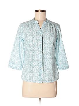 ExOfficio 3/4 Sleeve Button-Down Shirt Size XS
