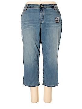 INC International Concepts Jeans Size 24W