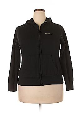 Rocawear Zip Up Hoodie Size 1X (Plus)