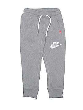 Nike Sweatpants Size 5