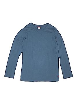 City Threads Long Sleeve T-Shirt Size 12