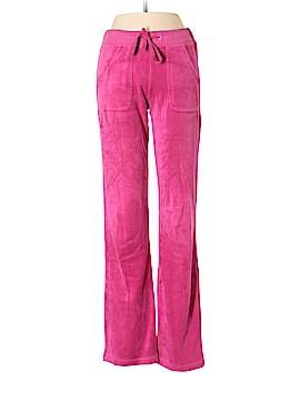 Bjewel Velour Pants Size S