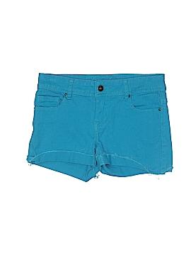 Delia's Denim Shorts Size 3/4