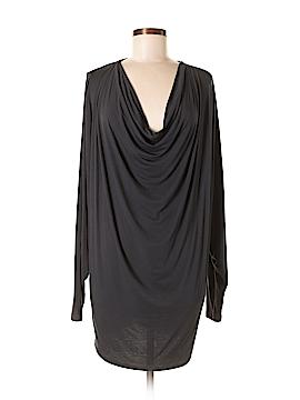 Riller & Fount 3/4 Sleeve Top Size Med (2)