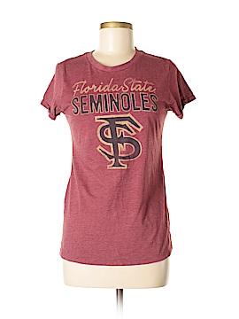 University T Short Sleeve T-Shirt Size M