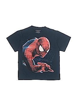 Spiderman 3/4 Sleeve T-Shirt Size 14 - 16