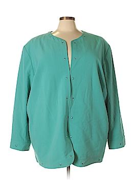 Maggie Barnes Jacket Size 34/36(5X) (Plus)