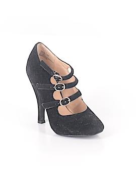 Dolce by Mojo Moxy Heels Size 5