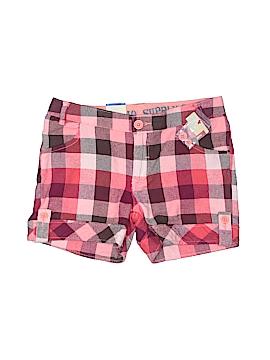 Mossimo Supply Co. Khaki Shorts Size L (Youth)