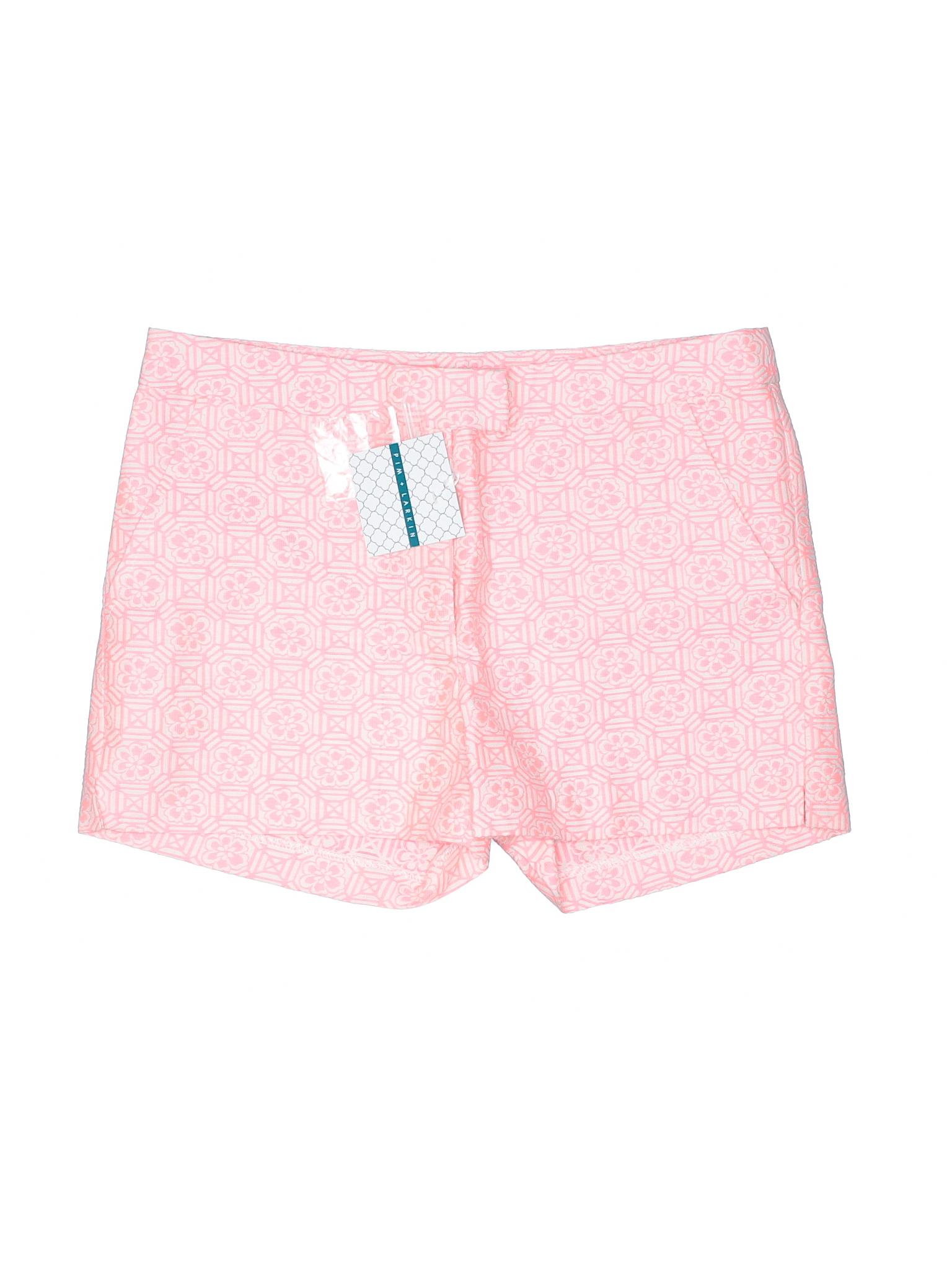 Shorts Larkin Khaki Boutique Boutique Pim Pim q7Xt6