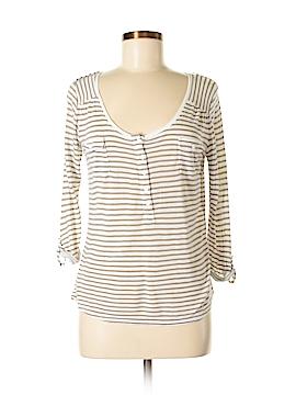 Verve Long Sleeve Blouse Size M