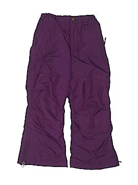 Lands' End Snow Pants Size 5