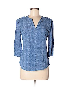 Kenar 3/4 Sleeve Blouse Size S
