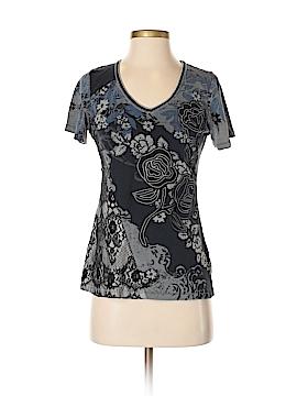 Vanilla Sugar Short Sleeve T-Shirt Size S