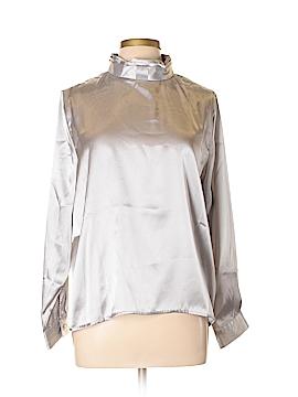 BFA Classics Long Sleeve Blouse Size XL (Petite)