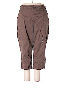 Style&Co Cargo Pants Size 24W (Plus)