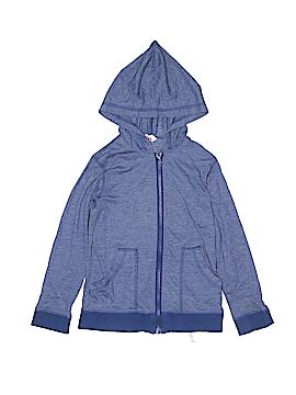 Bit'z Kids Zip Up Hoodie Size 5 - 6