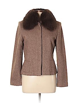Kenar Wool Blazer Size 10