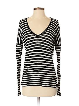 Velvet Stone Pullover Sweater Size XS