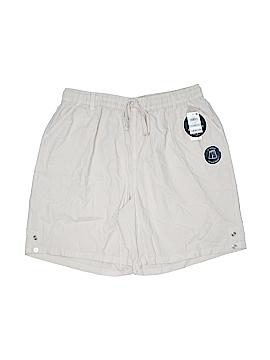 Karen Scott Shorts Size 1X (Plus)