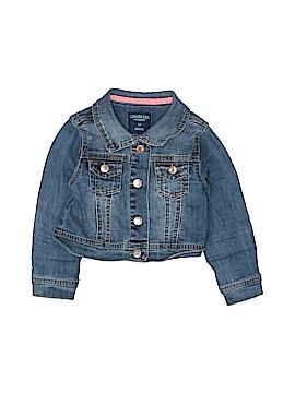 Genuine Kids from Oshkosh Denim Jacket Size 2T