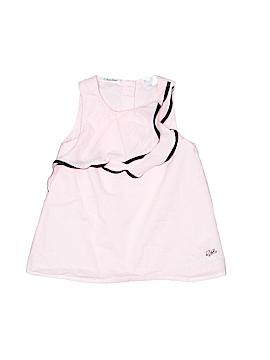 Calvin Klein Sleeveless Blouse Size 24 mo