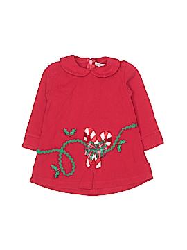 Glorimont Long Sleeve Blouse Size 2T