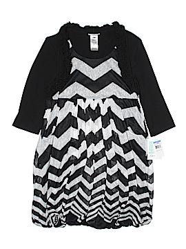 Bonnie Jean Dress Size 20 1/2