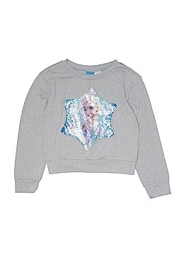 Disney Sweatshirt Size 7 - 8